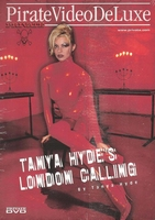 Private DVD - Tanya Hyde's London Calling