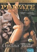 Private DVD - The Private Live of Cristina Bella (2 DVD)