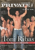 Private DVD - The Private Live of Toni Ribas