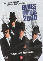 Speelfilm DVD - Blues Brothers 2000