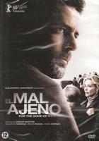 DVD Internationaal - El Mal Ajeno