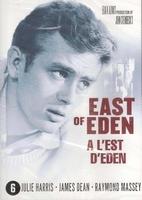 Classic DVD - East of Eden