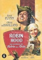 Classic DVD - Robin Hood