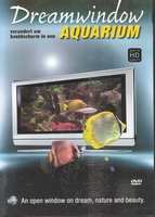 Aquarium DVD Dreamwindow