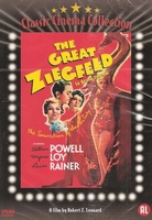Classic Cinema Collection DVD - The Great Ziegfeld