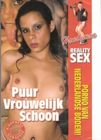 Handyman sex DVD - Puur Vrouwelijk Schoon