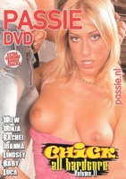Passie DVD - Chick all Hardcore 2