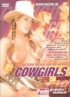 Passie DVD - Cowgirls