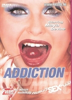 Passie DVD - Addiction