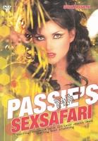 Passie DVD - Sexsafari