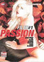 Passie DVD - Passion Files #1