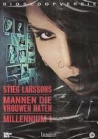 Filmhuis DVD - Millennium 1: Mannen Die Vrouwen Haten