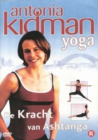 Yoga DVD - Antonia Kidman Yoga