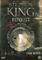 DVD Box - Stephen King's Finest (2 DVD)