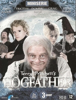 Miniserie DVD - Hogfather