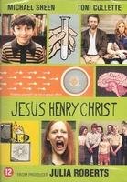 Humor DVD - Jesus Henry Christ
