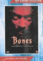 Horror DVD - Bones