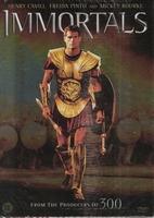 Actie DVD - Immortals