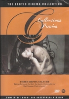 Erotic Cinema Collection DVD - Collections Privées