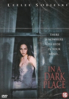 Thriller DVD - In a Dark Place