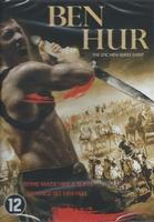Avontuur DVD - Ben Hur (2010)