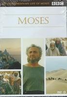 Religie DVD Moses