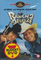 Western DVD - Rancho Deluxe