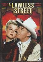 Western DVD - A Lawless Street