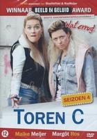 TV serie DVD - Toren C seizoen 4
