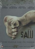 DVD Horror - Saw (2 DVD SE)