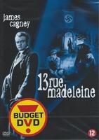 Oorlog DVD - 13 Rue Madeleine