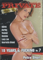 Private DVD - 18 years & Fucking Nr. 7