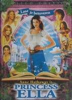 Avontuur DVD - Princess Ella (LE metalcase)