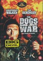 Oorlog DVD - Dogs of War