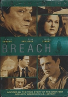 Thriller DVD - Breach