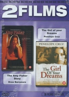 Big DVD Box - Amy Fisher Story & Girl of your Dreams