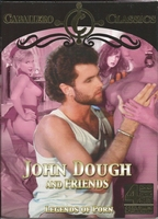 Erotiek DVD box - John Dough and Friends(4 DVD)