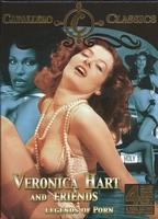 Erotiek DVD box - Veronica Heart and Friends (4 DVD)