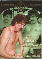 Erotiek DVD box - John Holmes Collection 2 (6 DVD)