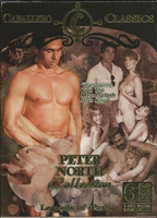 Erotiek DVD box - Peter North Collection (6 DVD)