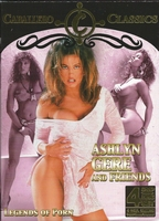 Erotiek DVD box - Ashlyn Gere and Friends (4 DVD)