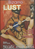 SM DVD - Bizarre Lust