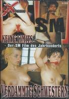 SM DVD - Keine Limits - Verdammte Schwestern